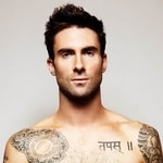 maroon 5 guitar chords and tabs
