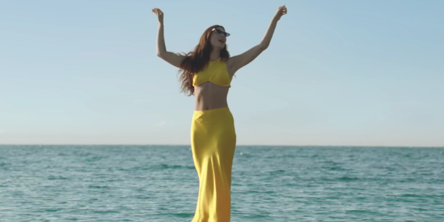 lorde solar power song review