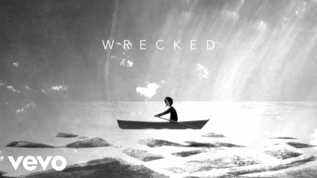 Imagine Dragons - Wrecked Chords